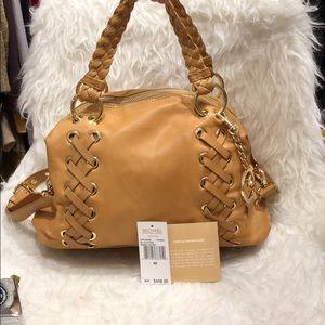 MK satchel